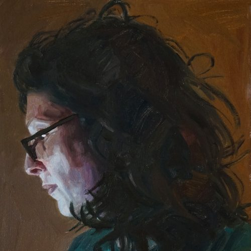 Gabriela Schutz solo Exhibition