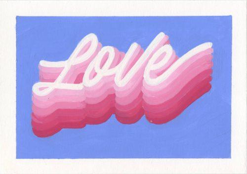340. Love